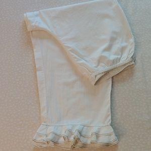 J. Crew Capri Pajama Pants